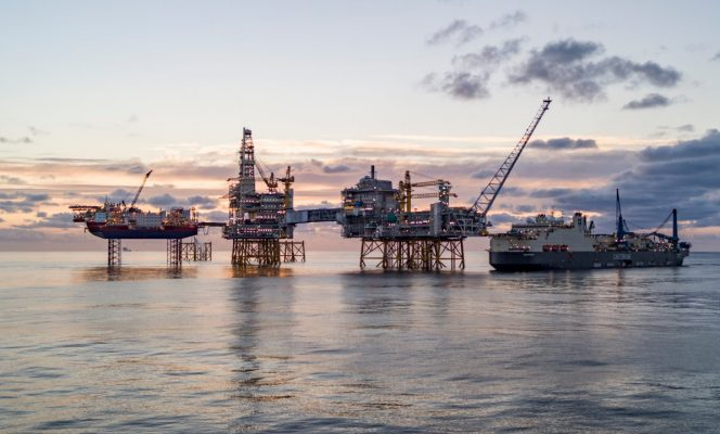Wood Receives Equinor Contracts for Offshore and Onshore Centers In Norway