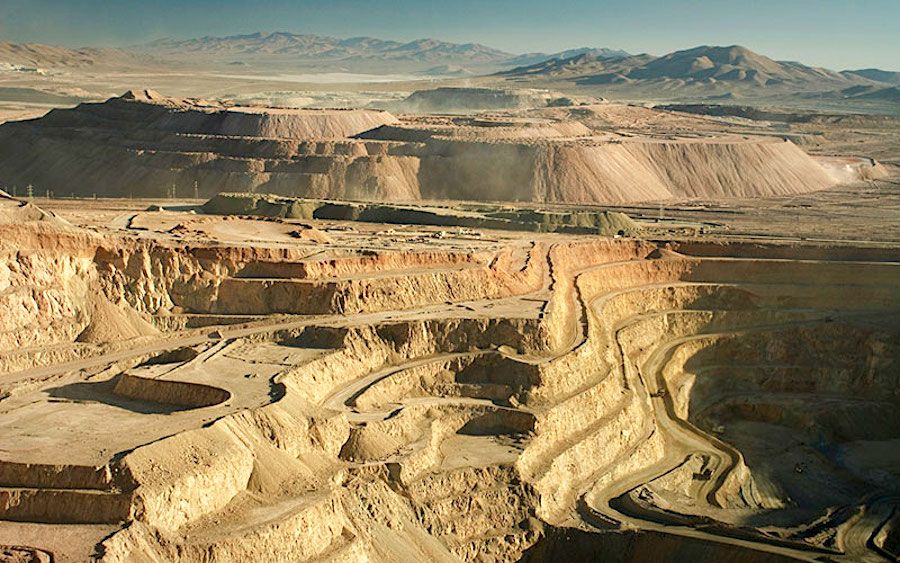 Amid Atacama Water Crisis, Chile's Zaldivar Mine Asks for Extra Time to Respond to Questions
