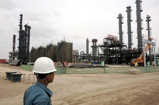 MTO Start-Ups to Benefit China's Methanol Demand