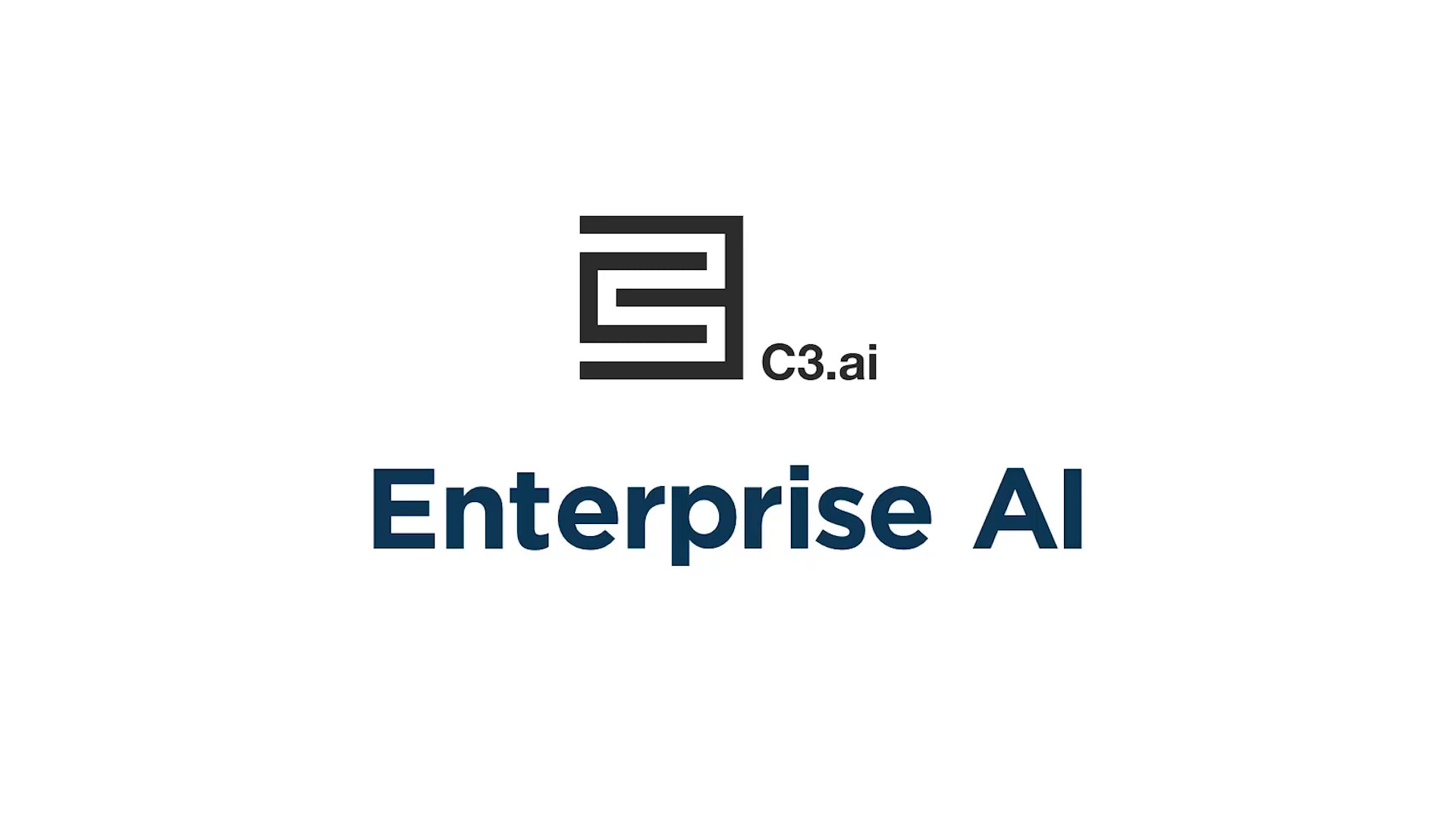 BHGE, C3.ai Introduce JV To Ship AI Solutions Throughout Oil & Gas Trade