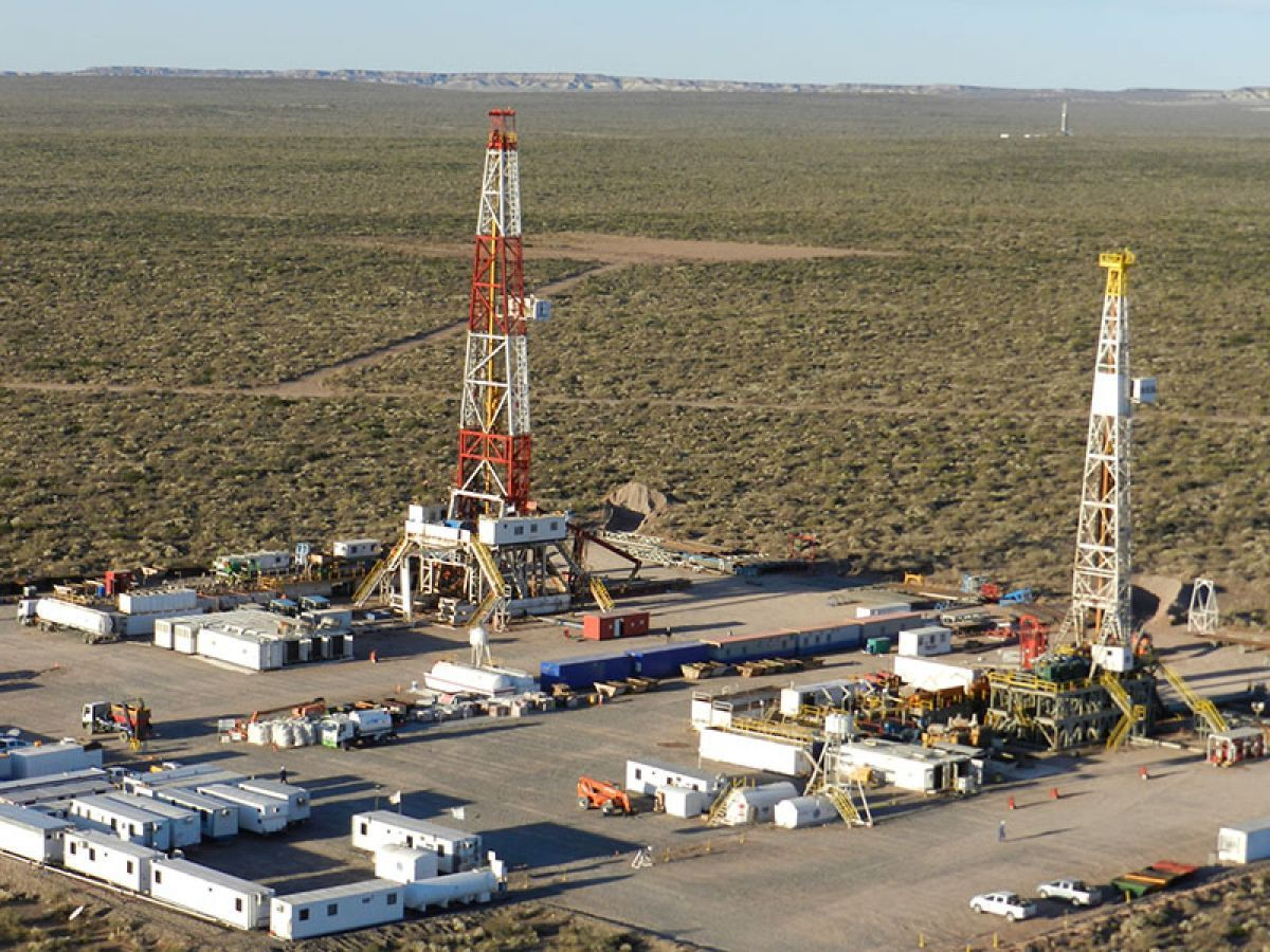 Vaca Meruta Ushers in Oil & Gas Supply, Argentina Soon to Become Largest Exporter of Energy