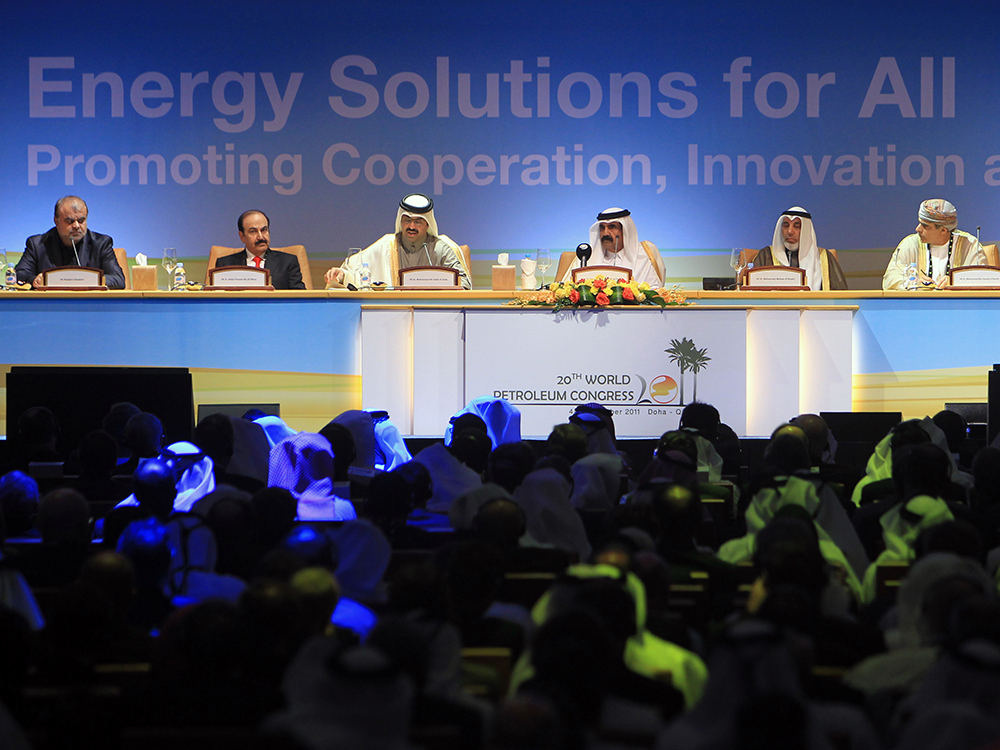 World Petroleum Council Selects Calgary to Host 2023 Oil & Gas Forum