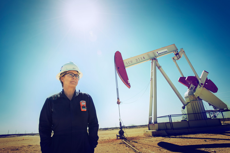 Anadarko Petroleum Enlightenment On Western Finances Ahead of the Vote