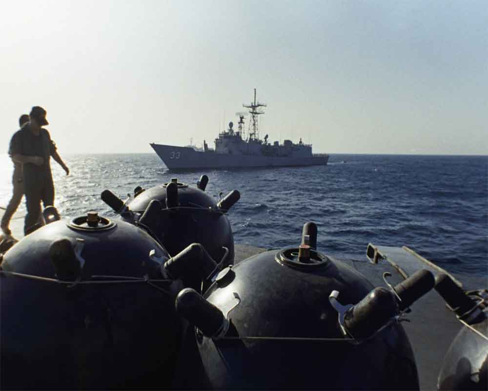 Conflict of The Persian Gulf Can Be Harmful for Oil Industry