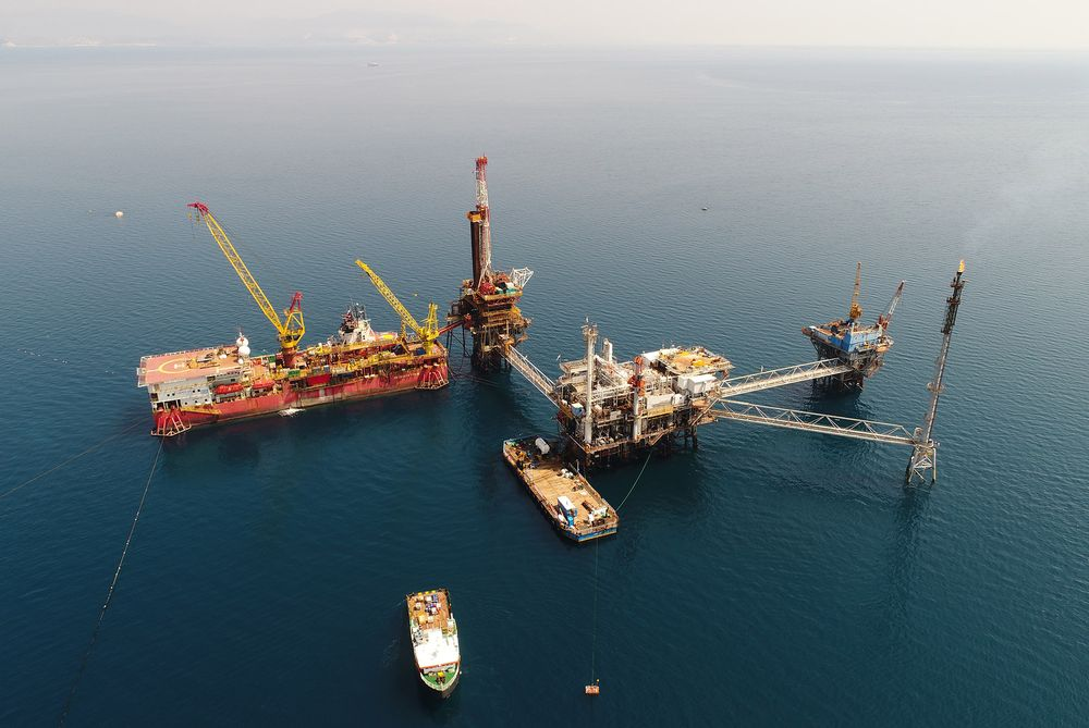 Energran to Acquire EDF Assets for as Much as $850 Million