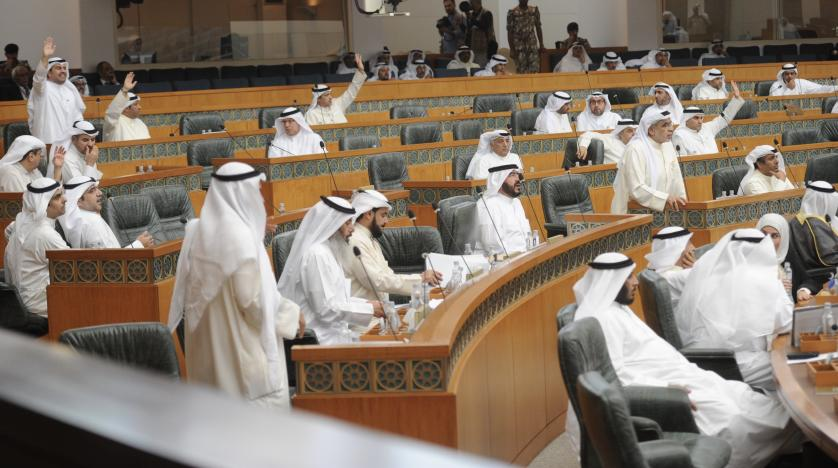 Kuwait, Saudi Arabia Make Breakthrough in Impartial Zone Oil Discussion