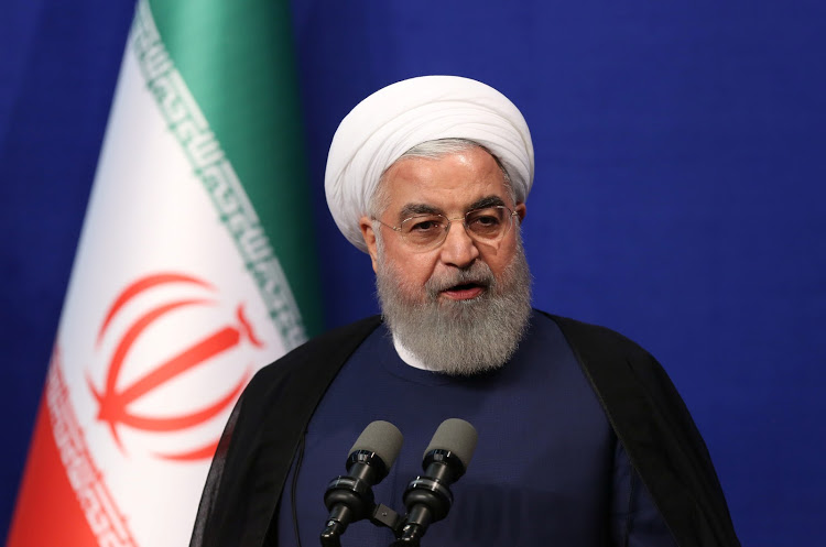Iran's Step Back & Return To Negotiations