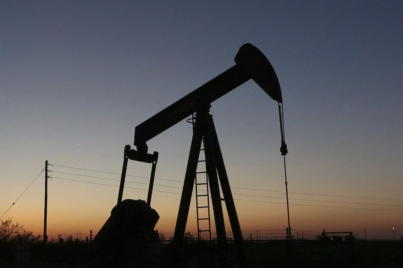 Oil Price Stocks Again Rises On Wednesday