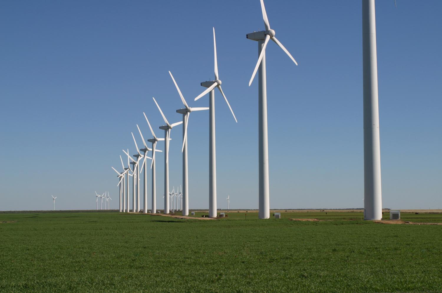 Scotland Is Now Generating Numerous Amount of Wind Energy; That Can Power Two Times More for Country
