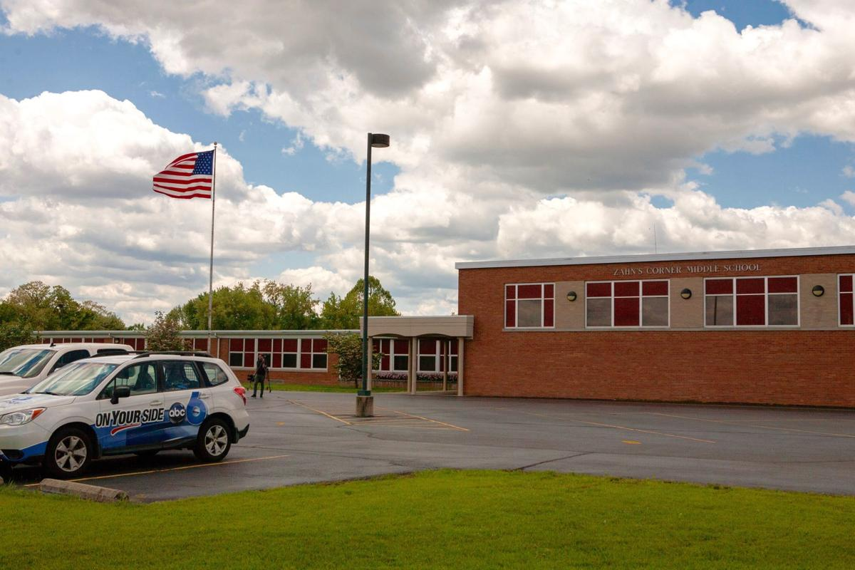 Uranium Detected Inside Pike County Middle School