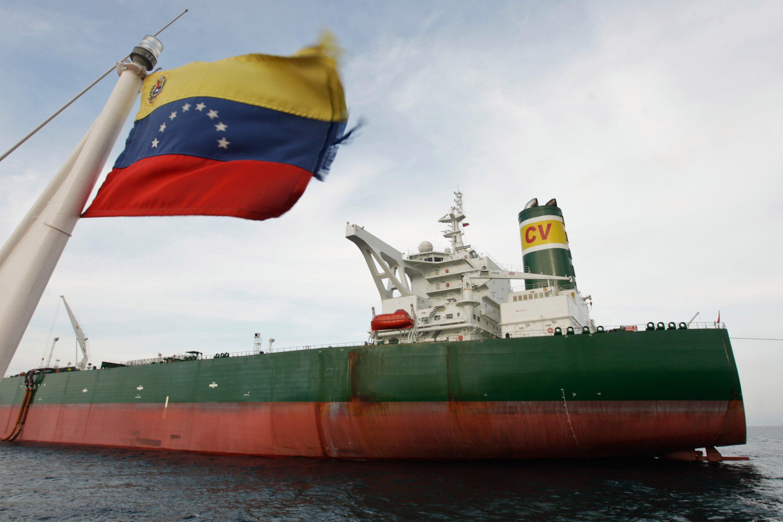 Venezuelan Crude Oil Ship To Cuba Under The Radar
