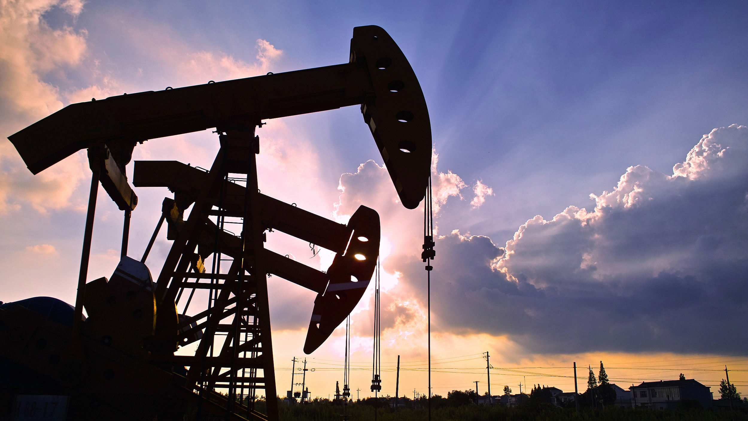China's Private Oil Refiners Buying a Large Number of Crude