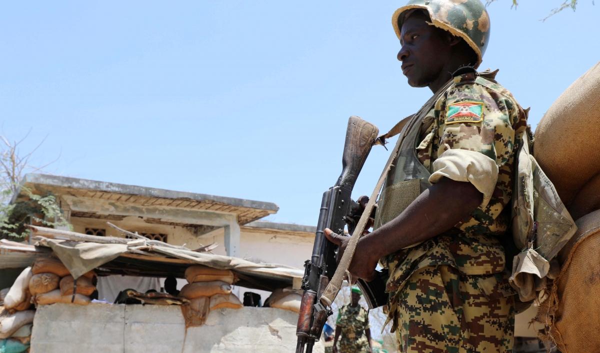 World Worried About Somalia
