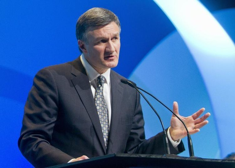 Canadian Administrators, Producers Examine Enbridge's Oil-Exporting Plan