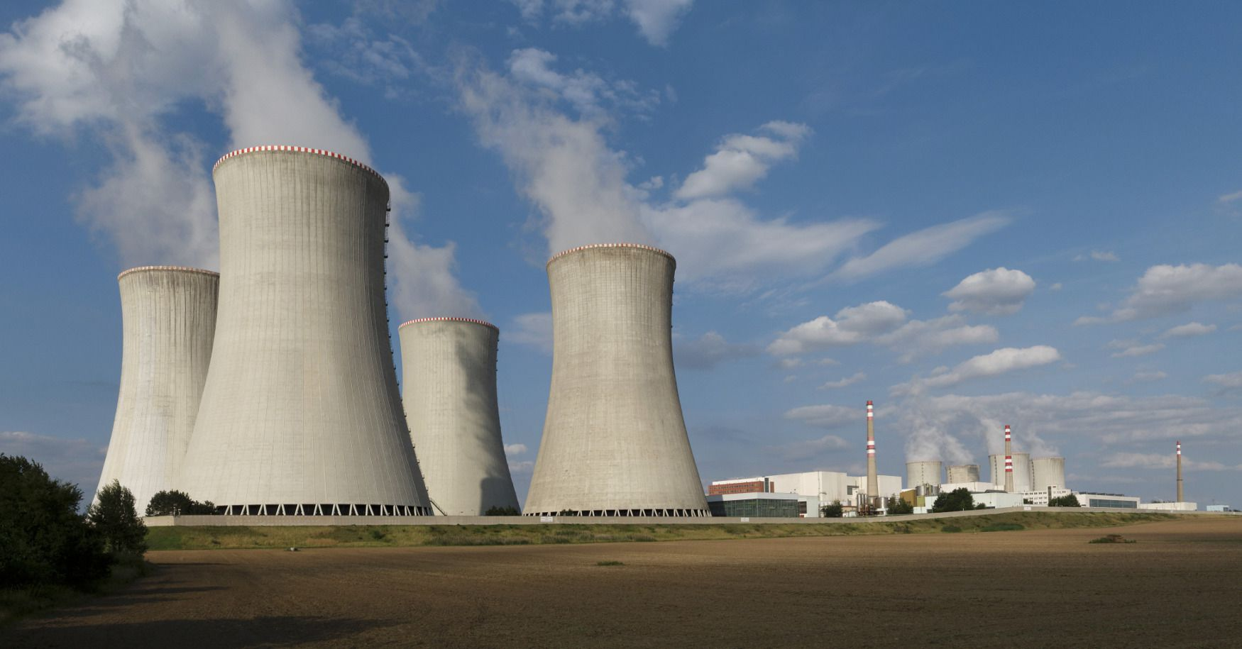 Nuclear Power Plant Using SA's Power Mix