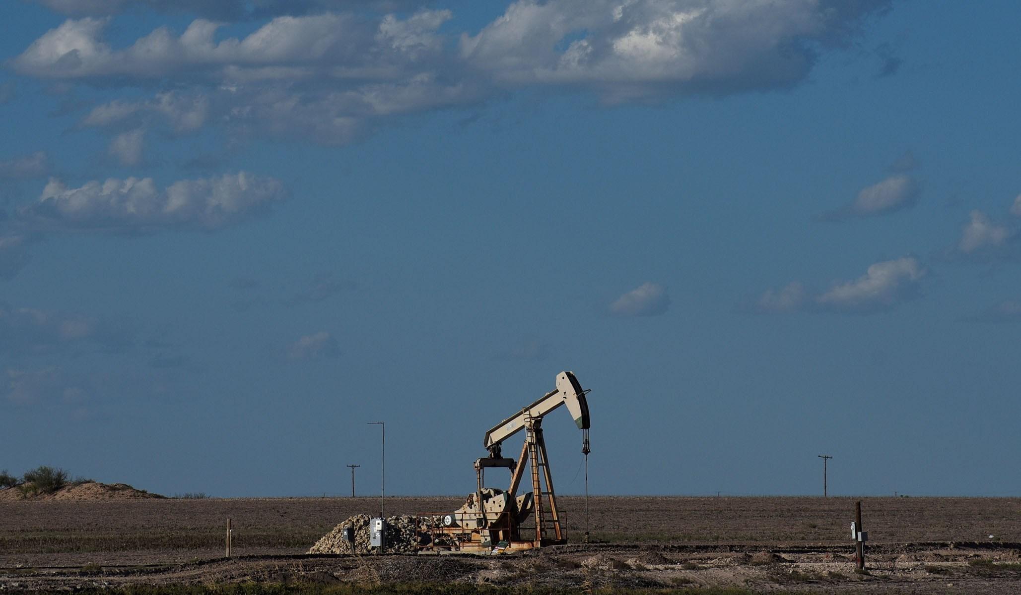 The U.S. Refineries Are Facing Crude Oil Shortage