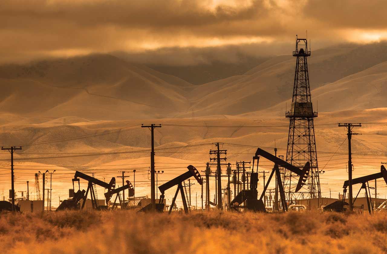 Mexico Petroleum Is Fuelling Kansas City Southern Profits