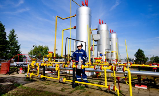 Electrification Can Produce More Natural Gas