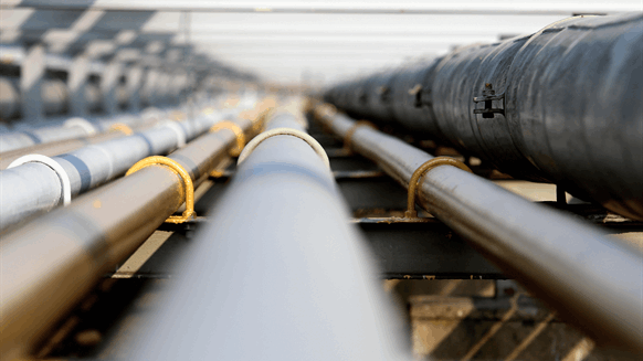 Keystone Oil Pipeline Gets Rare Permit After The Spill