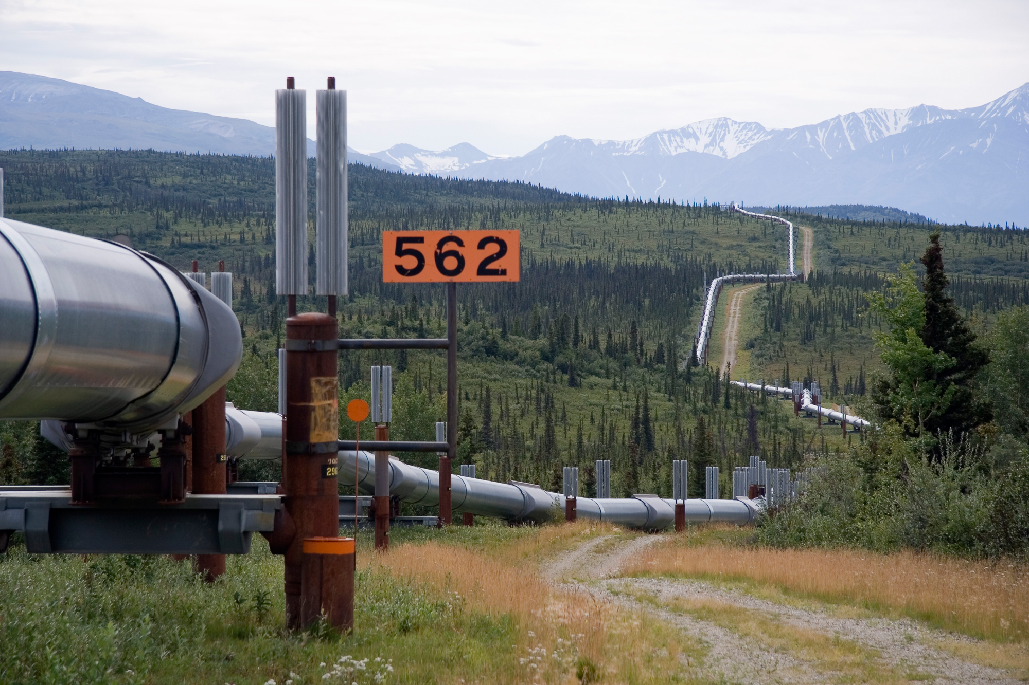 Mexico Burdened Under Tourism Want to Make a New Natural Gas Pipeline