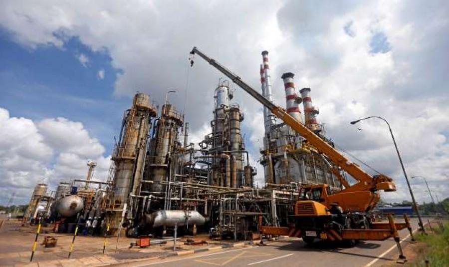 Sri Lanka to Acquire Investment in Petroleum Refinery