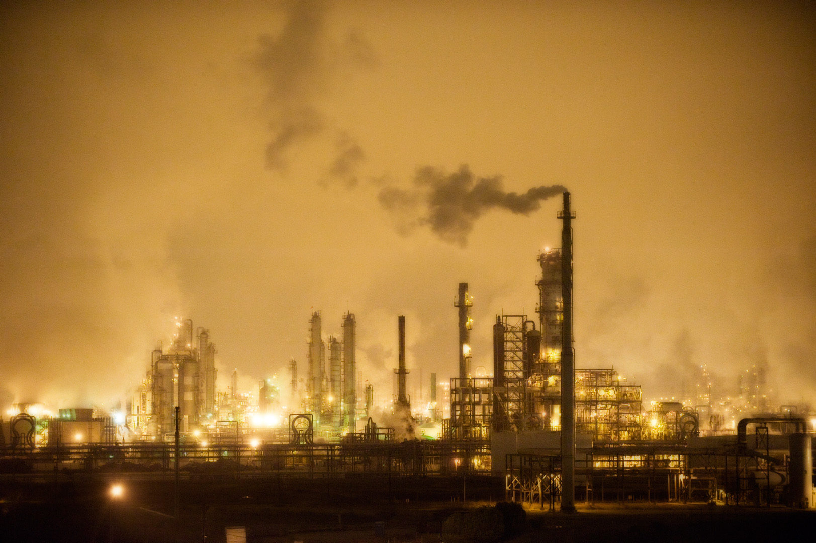 The Rise of Natural Gas Production in America Is Increasing the Production of Global Plastics