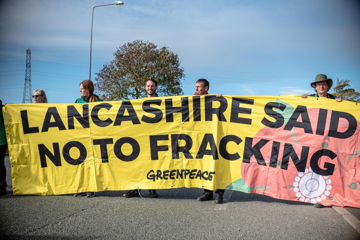 UK's Temporary Banning of Natural Gas Fracking Can Change U.S. Policy