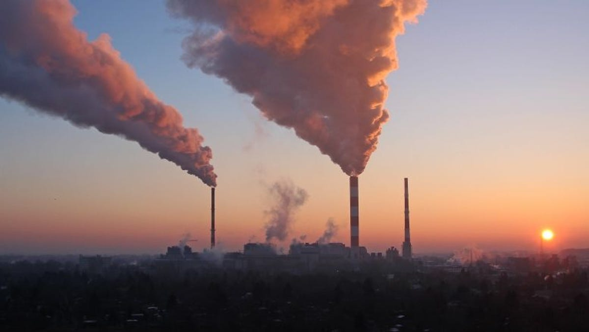 Cities Are Inclining Towards More Usage of Natural Gas to Limit Carbon Emission