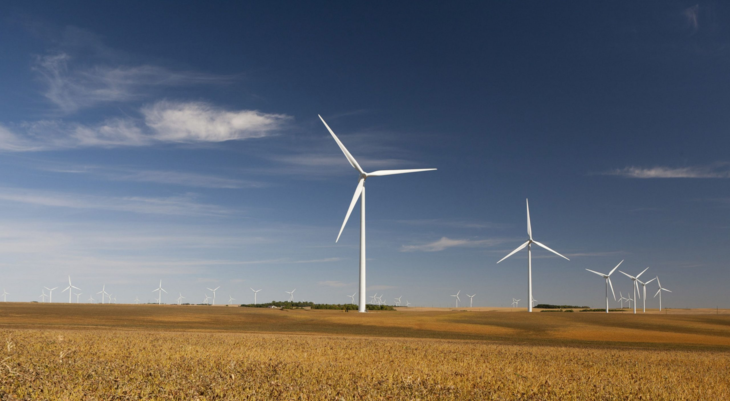 Dominican Republic Sees an Advancement in Wind Energy