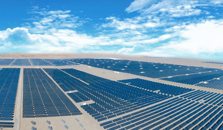 Elon Musk's Idea for A Huge Solar Panel Can Be a Bit Obsolete