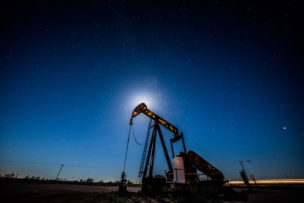 Natural Gas Problems Are Increasing in Permian