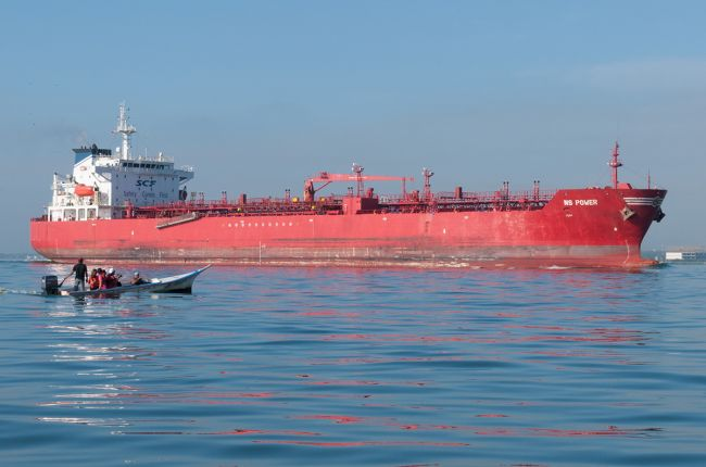 US Is Building Up as The Lead Petroleum Exporter