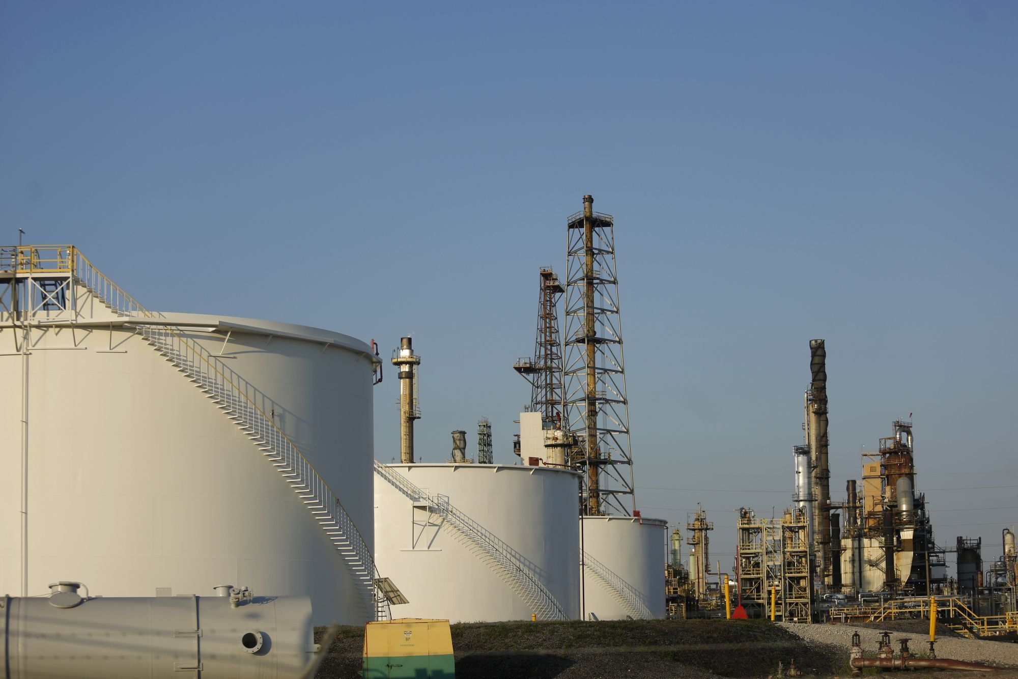 US Is Still Not Successful in Exporting Net Crude Oil