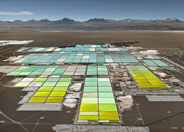 World's Second Largest Lithium Produce SQM Contemplates Alternatives After Court Ruling