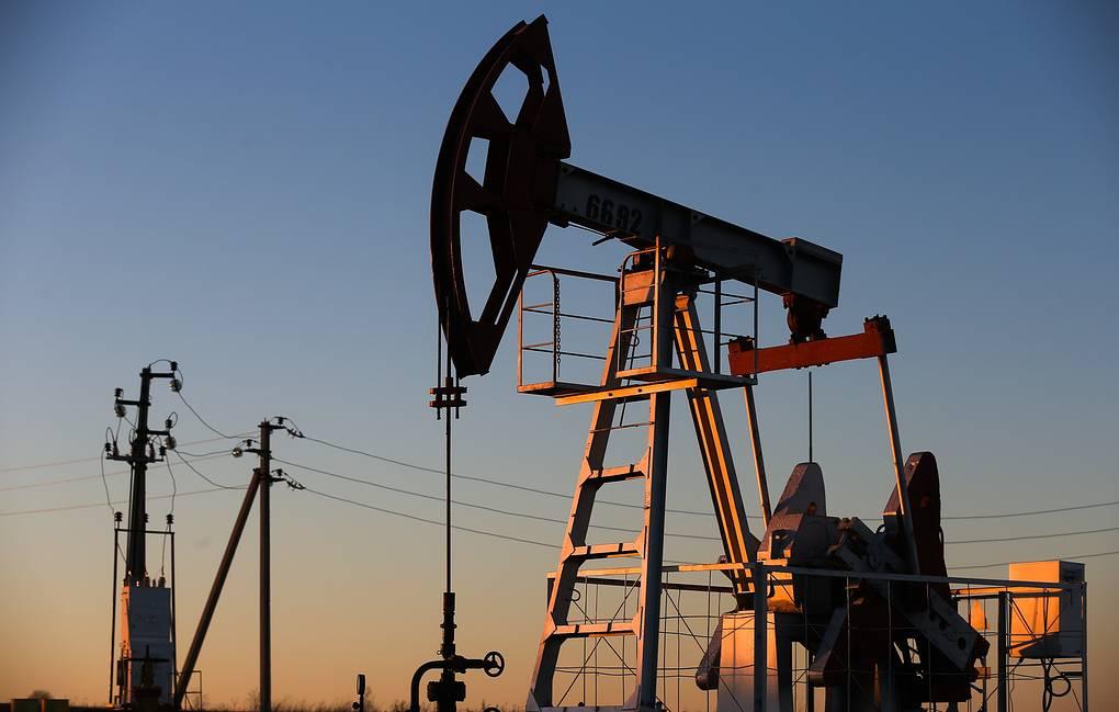 Russia Hits Record Oil Production for Post-Soviet Era Despite OPEC+ Cuts