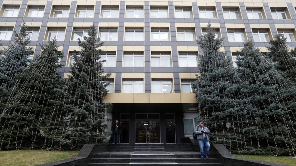 Area1 Says Russian Backed Hackers Attack Ukranian Burisma