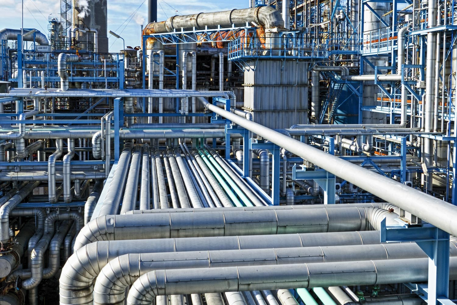 Natural Gas Shifts Downward Ahead of EIA Inventory Report