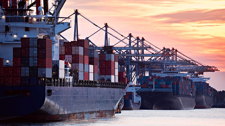 China Passes Long Held Tax Waiver for Cleaner Ship Fuel Exports