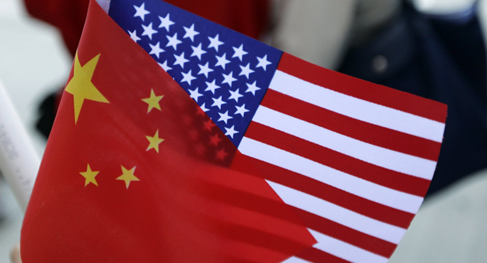 China Is a Plain to Exempt Tariff from U.S. Oil and LNG