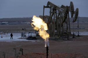 U.S. Natural Gas Dips to Weakest since March 2016