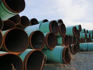 U.S. Pipeline Venture Delayed Due to Costs