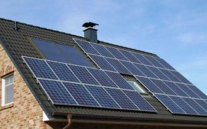 New Solar Power to Sustain More Than 10,000 Homes Will Be Built with The Help of Charlotte