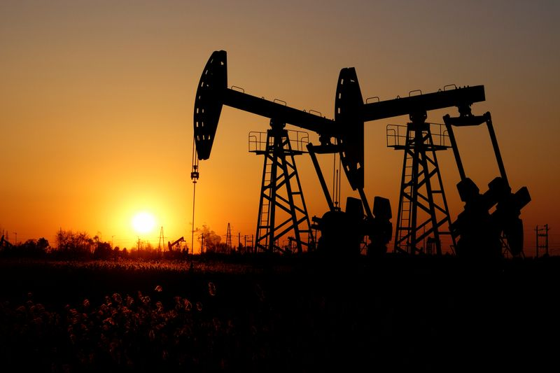 China Virus Affects the Crude Oil Market