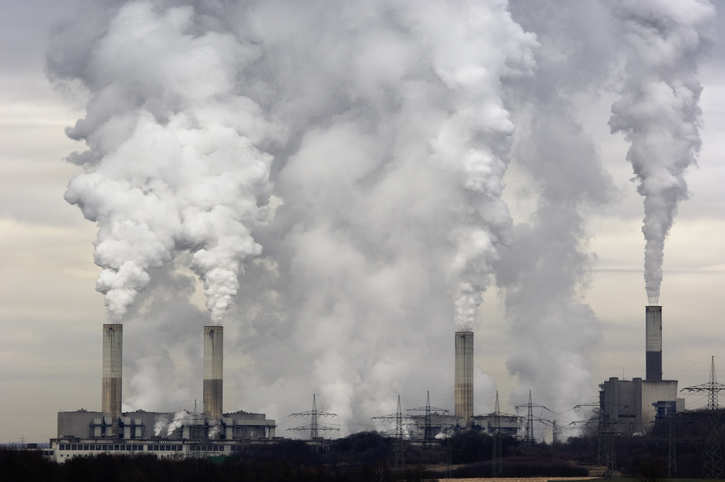 Polish Officials Suggest EU to Scrap Emissions Trading Scheme