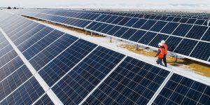 Rapid Spread of Coronavirus Disrupts Solar Energy Sector