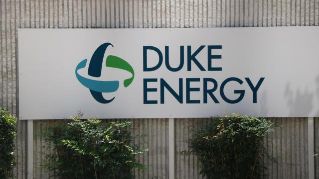 Duke Energy Strikes Power Contract in North Carolina