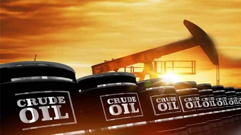 US Crude Oil Price Is Falling
