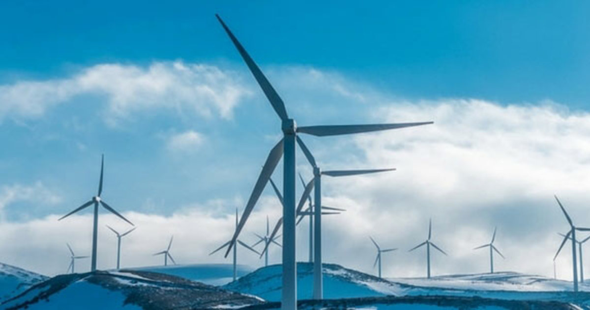 Coronavirus Has Appeared To Be A Great Challenge For Wind Power